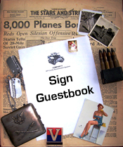 Sign our guest book
