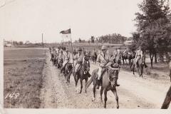 Company-F-Horse-Troop