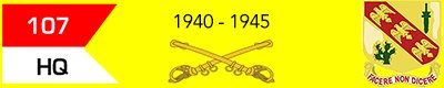 107th Mechanized Cavalry
