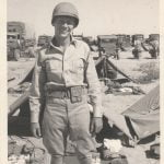 Harry F. Schlueter C Troop